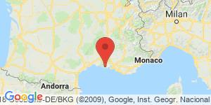 adresse et contact La Camargue, Salin de Giraud, France