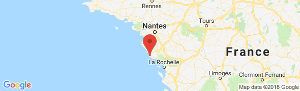 adresse thai-lilawadee.fr, Les Sables-d'Olonne, France