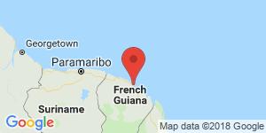 adresse et contact Laurence Vérisson Consultants, Kourou, Guyane française
