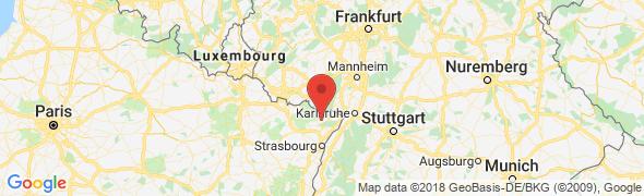 adresse wictory.fr, Morsbronn-les-Bains, France