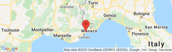 adresse krokrodeal.com, Cagnes-sur-Mer, France