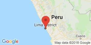 adresse et contact Perú Excepción, Lima, Pérou