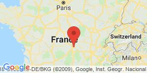 adresse et contact La dentelle de lila, Escurolles, France