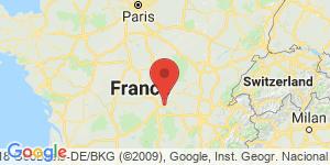 adresse et contact Hôtel Nice Flore, Vichy, France