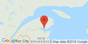 adresse et contact Frett Design, Caplan, Canada