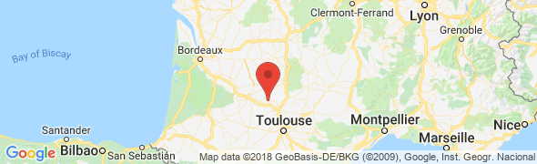 adresse internet-crea.fr, Moissac, France