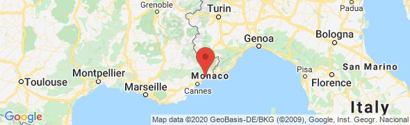 adresse avelia.fr, Nice, France