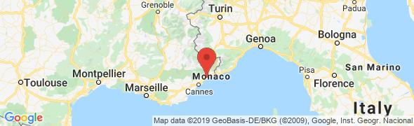 adresse myshopbyv.fr, Nice, France