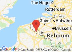 adresse manufacture-du-biscuit.com, Lambersart, France
