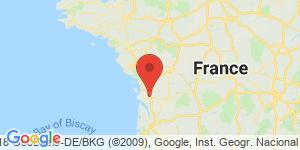 adresse et contact Etablissement Chasserieau, Saint-Georges-des-Coteaux, France
