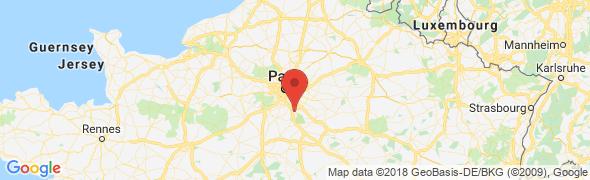 adresse tente.fr, Pringy, France