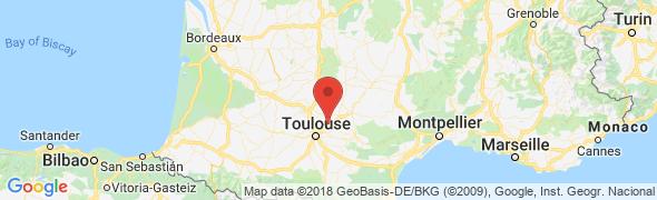 adresse open81.com, Saint Sulpice, France