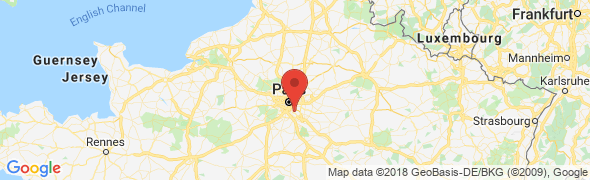 adresse pom-solutions.fr, Yerres, France