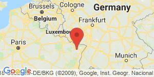 adresse et contact Thierry Linder - Evalit Ingénierie, Saverne, France