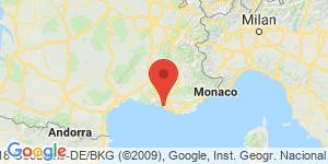 adresse et contact Oxatis, Marseille, France