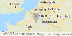 adresse et contact Rue des créatifs, Chambry, France