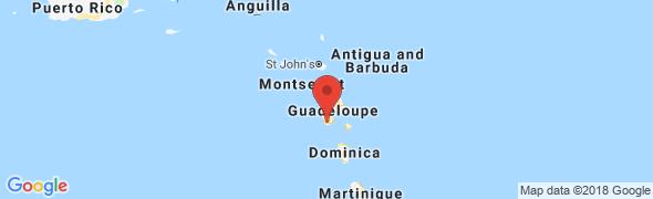adresse gitespavillon.fr, Gourbeyre, Guadeloupe