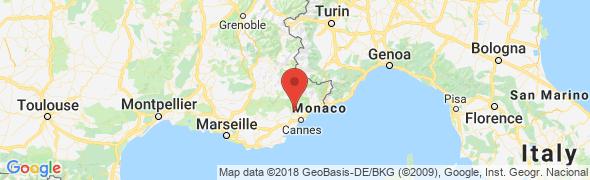 adresse cosytravaux.com, Saint-Vallier-de-Thiey, France