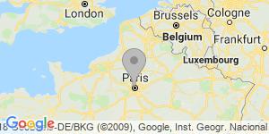 adresse et contact The Corner Shop, Clichy, France
