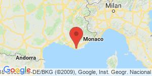 adresse et contact Cabinet chiropratique Odile Bauduin-Deroisy, Toulon, France