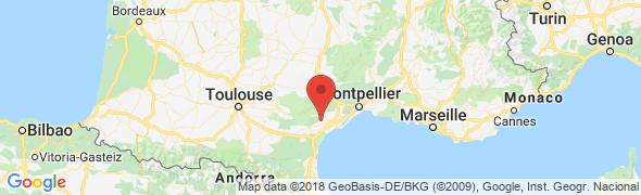 adresse tissens.com, Cazouls-lès-Béziers, France
