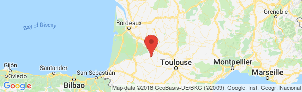 adresse ag2eau.com, Condom, France