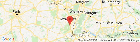 adresse boutique.cave-kaysersberg.com, Kientzheim, France