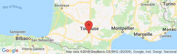 adresse sols-bois-toulouse.com, Portet sur Garonne, France