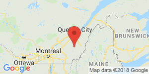 adresse et contact Services Numerica, Thetford Mines, Canada