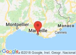 adresse kalliente.com, Marseille, France