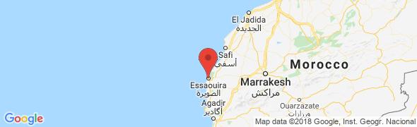 adresse villadelo.fr, Essaouira, Maroc