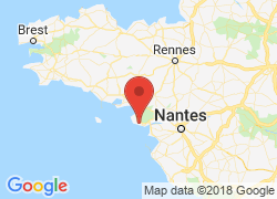 adresse labaule-pornichet.com, La Baule, France