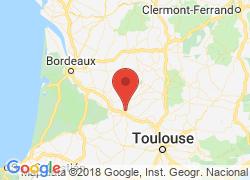 adresse achatperche.fr, Agen, France