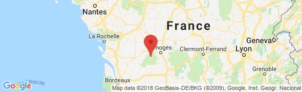 adresse animo-relax.com, Cussac, France