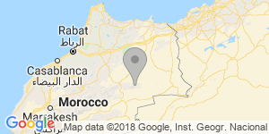 adresse et contact Ever bio cosmetics, Marrakech, Maroc