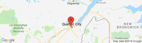 adresse boucherlortie.com, Québec, Canada