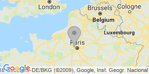 adresse et contact Alexandra Prince, St Germain en Laye, France