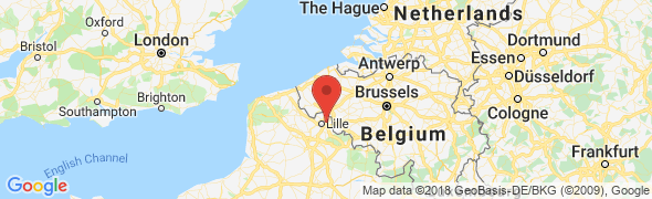 adresse empruntimmonord.fr, Villeneuve-d'Ascq, France