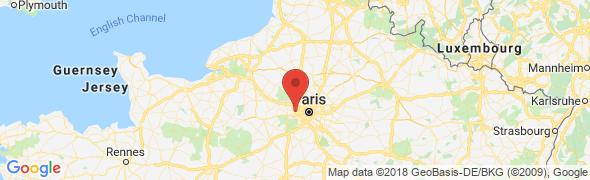 adresse nyu-systems.com, Noisy-le-Roi, France