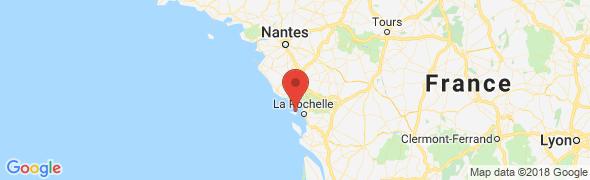 adresse huitres-iledere.com, La Flotte en Ré, France