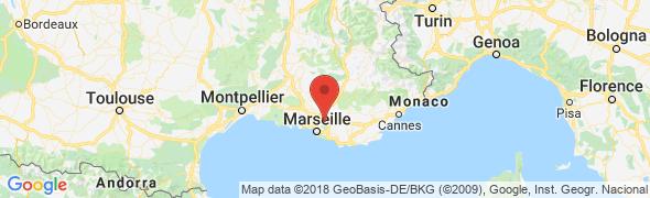 adresse espacesverts-terrassement-greasque.com, Gréasque, France
