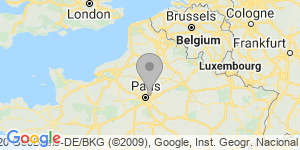 adresse et contact En3clics, Gagny, France