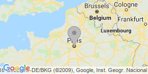 adresse et contact Ben Amar, L'Hay-Les-Roses, France
