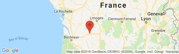 adresse grouperebiere.com, Trelissac, France