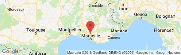 adresse sainpack.fr, Éguilles, France