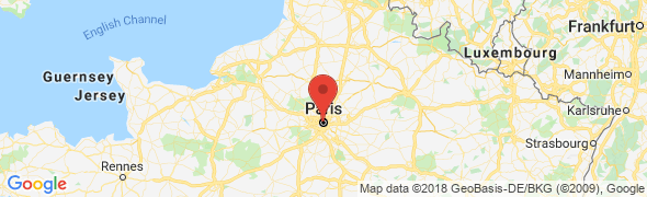 adresse referencement-ok.com, Paris, France