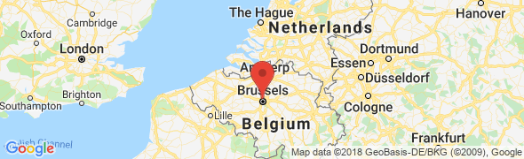 adresse studiotan.be, Bruxelles, Belgique
