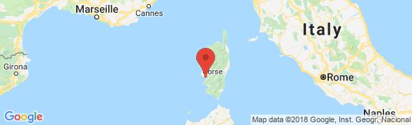 adresse rivesudnautique.fr, Porticcio, France