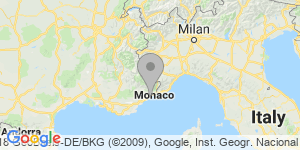 adresse et contact Miss Myrtille, Nice, France