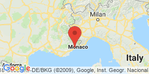 adresse et contact La Bergerie, Vence, France